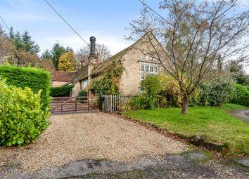 Thumbnail 3 bed cottage for sale in Limes Close, Bramshott, Liphook