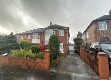 Thumbnail 3 bed semi-detached house for sale in Fourth Avenue, Heaton, Bolton, Greater Manchester