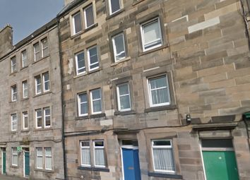 Thumbnail 1 bed flat to rent in Easter Road, Leith, Edinburgh