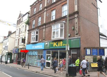 Thumbnail Retail premises to let in Fore Street, Exeter