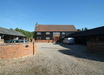 Thumbnail 5 bed property to rent in Wood Barn Farm House, Nayland Rd, Leavenheath