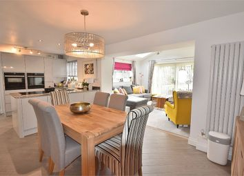 Thumbnail 3 bed semi-detached house for sale in Winchester Road, Delapre, Northampton