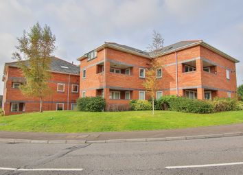 Thumbnail 3 bed flat for sale in Heol Hir, Thornhill, Cardiff