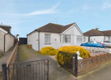 2 bed bungalow for sale in Elms Drive, Lancing, West Sussex BN15