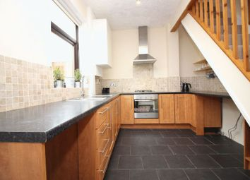 Thumbnail 2 bed terraced house for sale in Snape Street, Radcliffe, Manchester