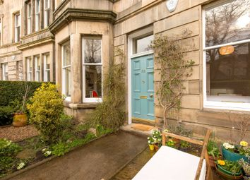 Thumbnail 3 bed flat for sale in Eyre Crescent, New Town, Edinburgh