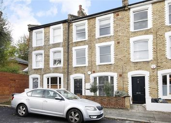 Thumbnail 2 bed flat for sale in Mount Ash Road, London