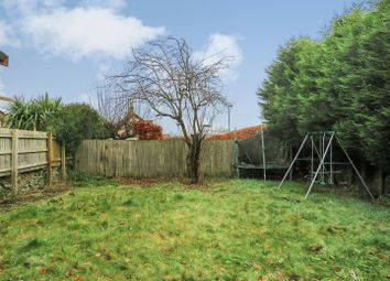 Thumbnail 3 bedroom property for sale in High Street, Wickwar, Wotton-Under-Edge
