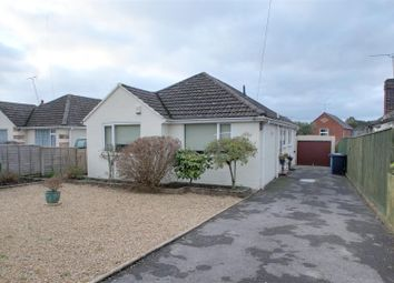 3 bed detached bungalow for sale in Samson Road, Hamworthy, Poole BH15
