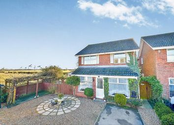 Thumbnail 5 bed detached house for sale in Hotch Croft, Cranfield, Bedford, Bedfordshire