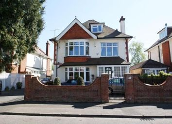 Thumbnail 6 bedroom detached house for sale in Queens Park, Bournemouth, Dorset