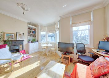 2 bed maisonette to rent in Strathville Road, London SW18