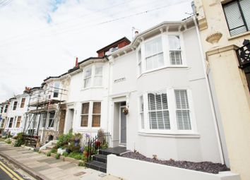 Thumbnail 3 bed end terrace house to rent in Canning Street, Brighton