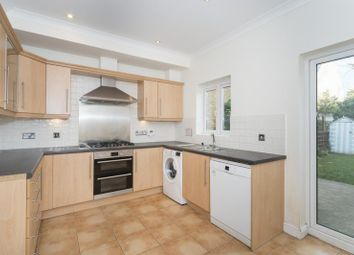 Thumbnail 3 bed town house to rent in Elizabeth Gardens, Isleworth