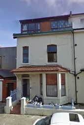 Thumbnail Studio to rent in Windsor Terrace, Blackpool