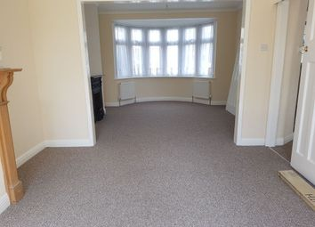 Thumbnail 3 bed country house to rent in Trinity Avenue, Enfield
