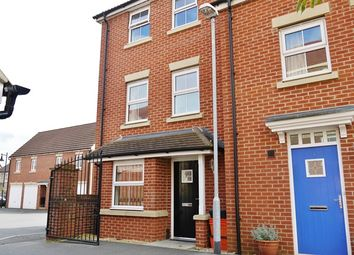 Thumbnail 5 bed end terrace house to rent in Mycroft Road, Swindon