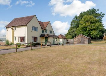 By Pass, Compton, Guildford, Surrey GU3. 5 bed detached house