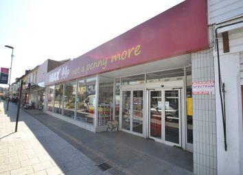 Thumbnail Retail premises to let in 8-14 Victoria Road, Southampton