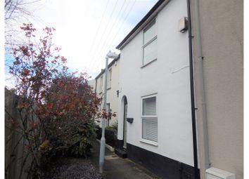 Thumbnail 3 bedroom terraced house for sale in Pelham Terrace, Gravesend