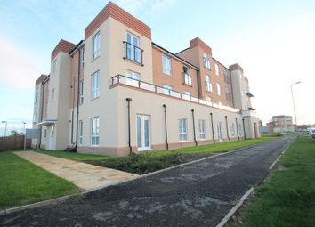 Thumbnail 2 bedroom flat to rent in Nicholas Charles Crescent, Aylesbury