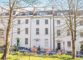 Thumbnail 2 bed flat for sale in Bellevue, Clifton, Bristol