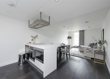 Thumbnail 2 bed flat for sale in Gatliff Road, London