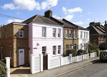 Thumbnail 3 bed semi-detached house for sale in Thornton Road, London