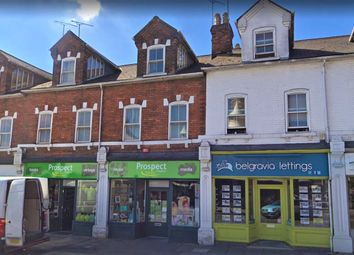 Thumbnail 2 bed maisonette to rent in Commercial Road, Swindon, Wiltshire