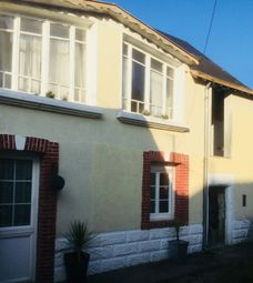 Thumbnail 2 bed end terrace house for sale in St Germain De Coulamer, Saint-Germain-De-Coulamer, Villaines-La-Juhel, Mayenne Department, Loire, France