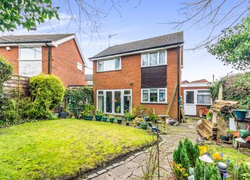 Thumbnail 3 bedroom detached house for sale in Louise Street, Gornal Wood, Dudley