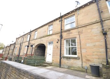 Thumbnail 2 bedroom terraced house to rent in Church Street, Paddock, Huddersfield
