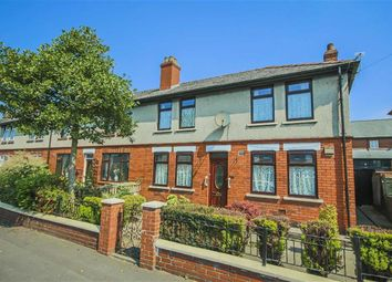 Thumbnail 3 bed end terrace house for sale in Diamond Street, Leigh, Lancashire