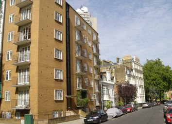 Thumbnail Studio for sale in Courtfield Gardens, London