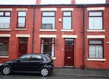 Thumbnail 3 bed terraced house for sale in Knowsley Street, Leigh, Lancashire