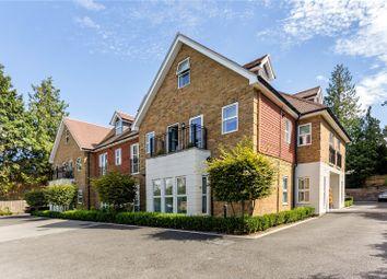 2 bed flat for sale in St. Catherines Court, 51 Bradbourne Vale Road, Sevenoaks, Kent TN13