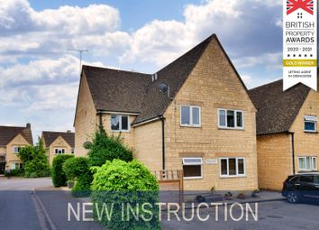 Thumbnail 1 bed flat to rent in Sudeley Drive, South Cerney, Cirencester