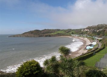 Thumbnail 2 bed flat to rent in Langland Bay Road, Langland, Swansea