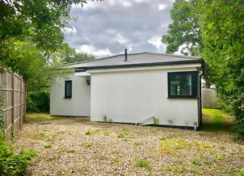 2 bed detached bungalow for sale in London Road, Ipswich IP1