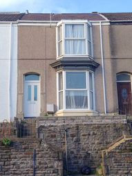 Thumbnail 2 bedroom flat to rent in King Edward Road, Brynmill Swansea