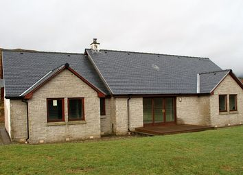 Thumbnail 4 bed detached house for sale in Ford, By Lochgilphead