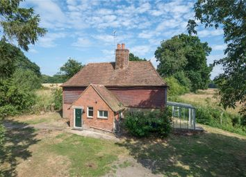 Thumbnail 3 bed detached house to rent in Bockham Lane, West Brabourne, Ashford, Kent