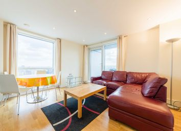 Thumbnail 2 bed flat to rent in Wharfside Point South, 4 Prestons Road, London, London