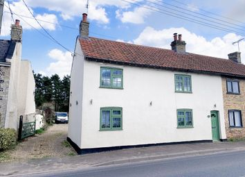 Thumbnail 3 bed property to rent in High Street, Tuddenham, Suffolk
