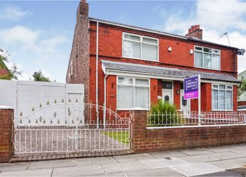 Thumbnail 3 bed semi-detached house for sale in Dinas Lane, Liverpool