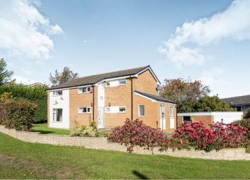 Thumbnail 4 bed detached house for sale in Henley Avenue, Thornhill
