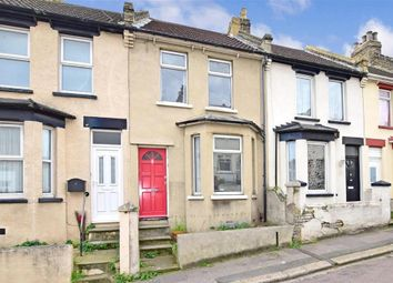 Thumbnail 3 bed terraced house for sale in Martin Road, Strood, Rochester, Kent