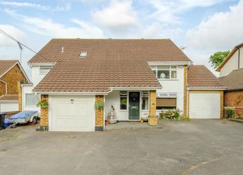 Thumbnail 6 bed detached house for sale in Folly Lane, Hockley, Essex