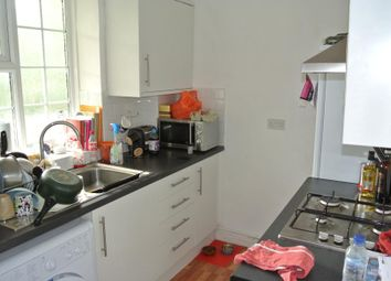 Thumbnail 1 bed flat to rent in Streatham Close, Leigham Court Road, London