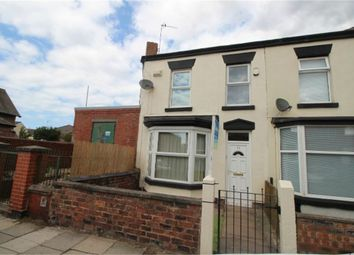 Thumbnail 3 bed end terrace house for sale in Warrenhouse Road, Brighton-Le-Sands, Liverpool, Merseyside